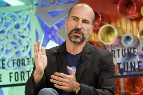 海外报道丨Uber或将于明年进行IPO,估值达1200亿美元