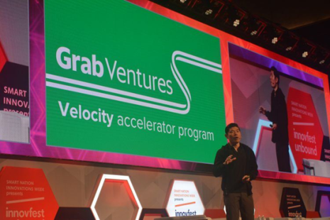 海外报道丨东南亚Grab创业加速器宣布第一批入围企业