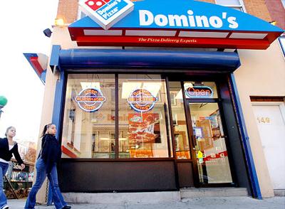 达美乐:一家披萨店的科技化转型 - 初创公司 - 创业邦