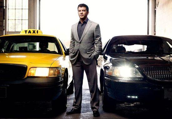 "Uber创始人卡拉尼克:如何应对""敌人"" - 每日快讯 - 创业邦"