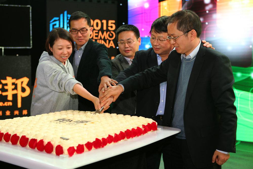 【超全盘点】2015创业邦30岁以下创业新贵 新年狂欢节 - 每日快讯 - 创业邦