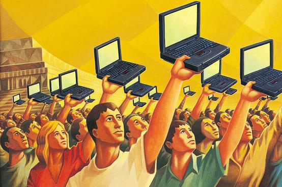 十万月薪,也拯救不了活在网络底层的他们 - 每日快讯 - 创业邦
