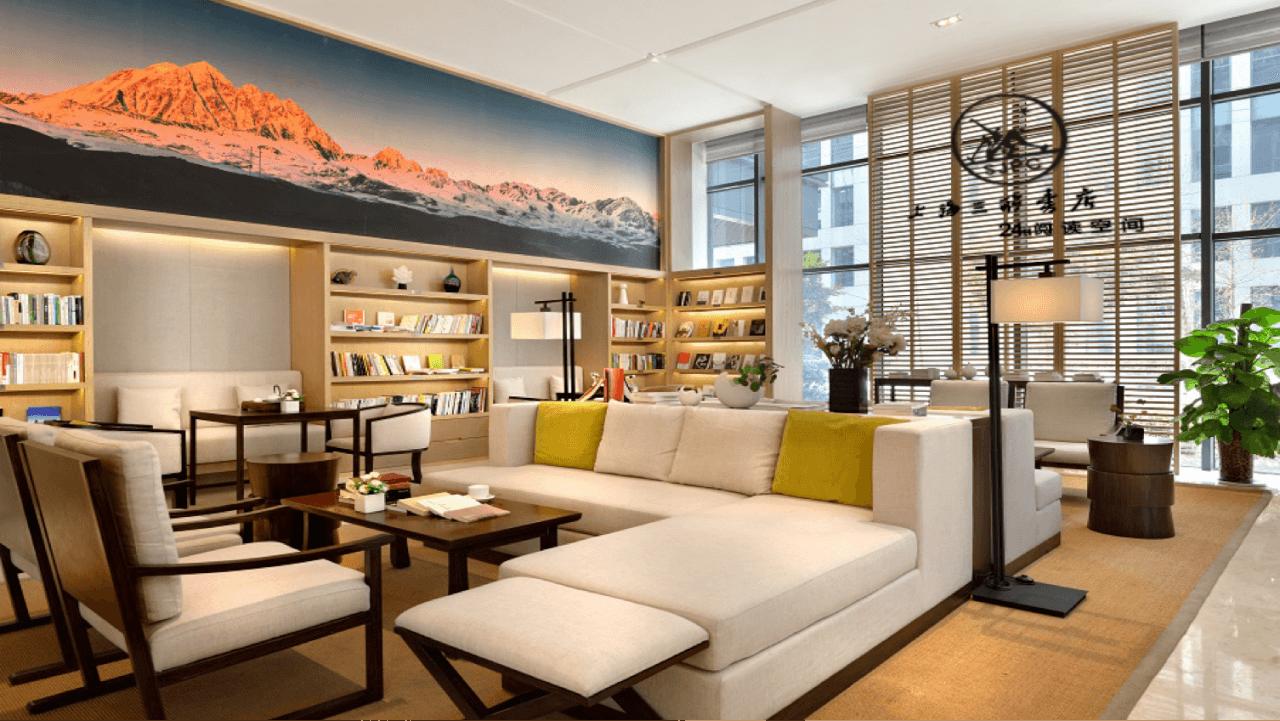 里酒店_从经营房间到经营人群,亚朵atourhotel怎么起于酒店,而不止酒店