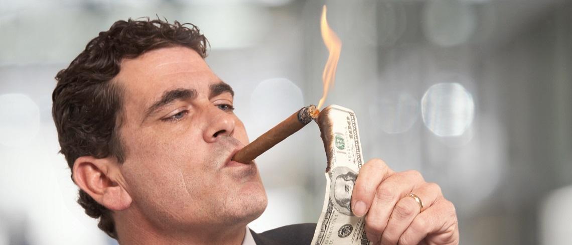 风投大咖Fred Wilson:没有亏过钱的 VC 不是好投资人 - 创业ABC - 创业邦