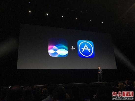 WWDC2016:苹果发布iOS10 带来十项更新