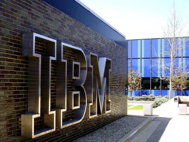 五年50起并购、股价持续上扬,复盘IBM的物联网进化之路