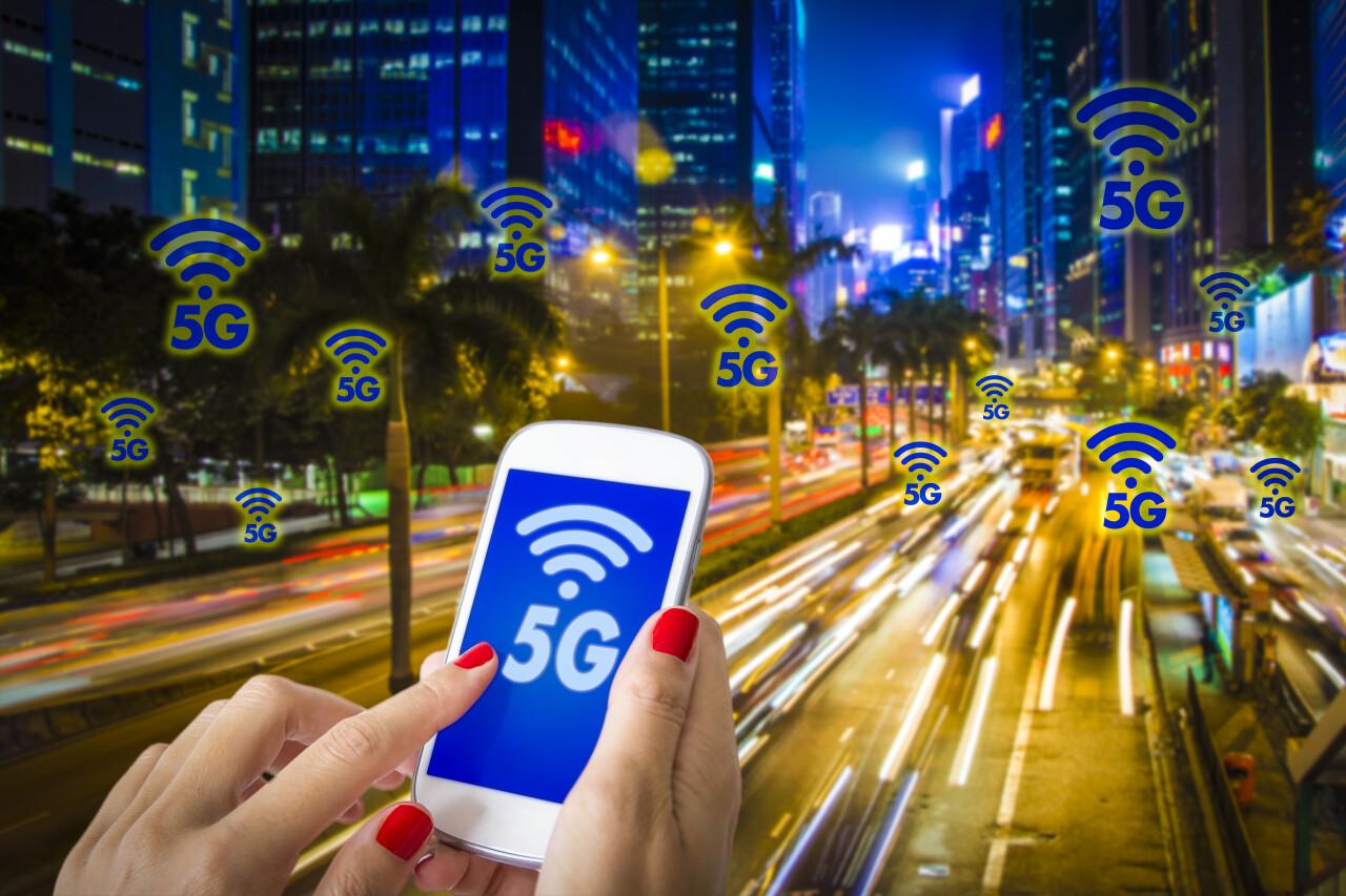 5G爆发后的物联网,谁能成为幕后最大赢家?