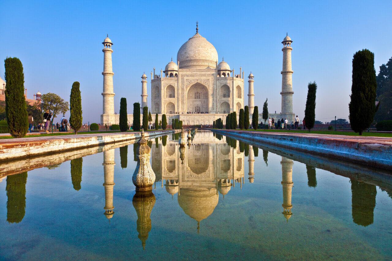 多切面看印度:空间巨大,机会在哪?