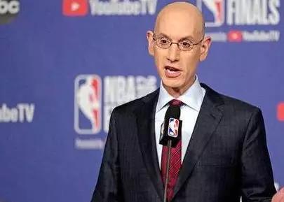 NBA失火,中国市场崩塌中