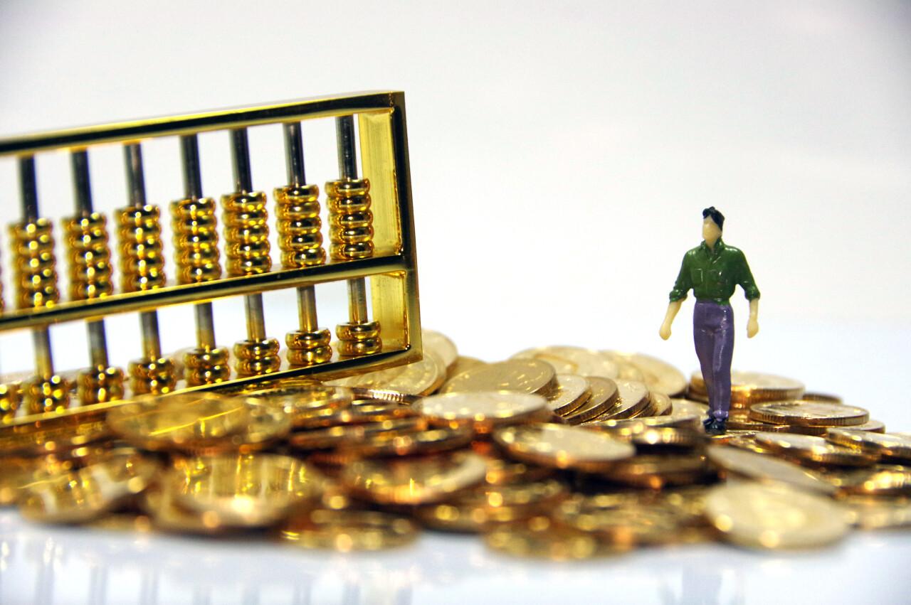 金融科技的下半场,是金融机构的游戏