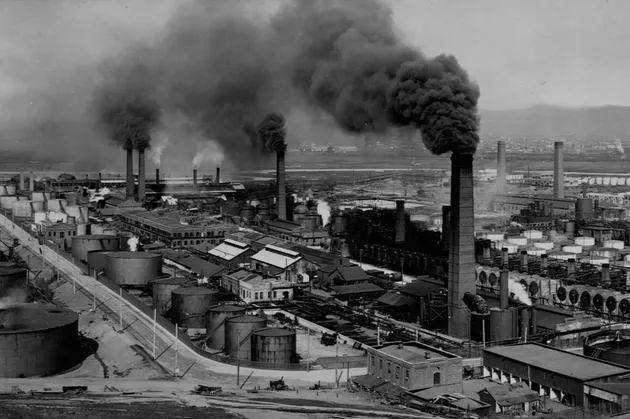 洛克菲勒、卡内基、J·P·摩根,那些亲手建造美国的商界巨子