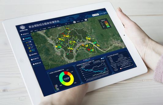 """珈和科技:用""""卫星遥感+AI""""图像解译模式,打造农业数据标准化体系"""