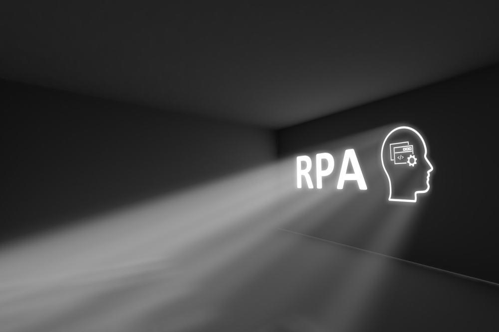 企业自动化风口上的RPA插图