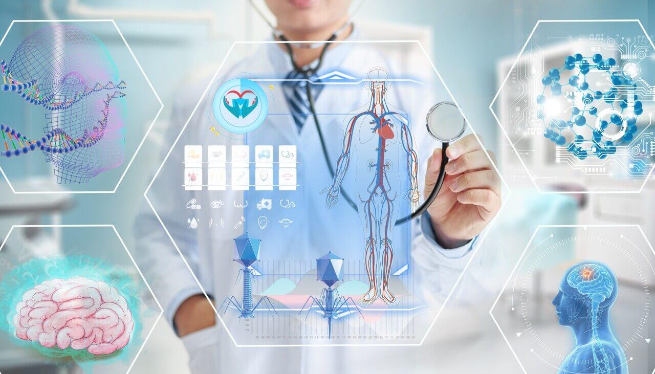 小白世纪:打造数据化诊疗系统,AI视觉如何贯穿医疗诊断各个环节?