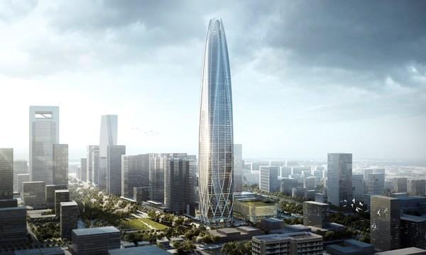 丽思卡尔顿华纳首次入驻宁波,计划于2025年开业
