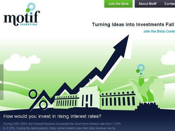 人人花4000万美元投资了一家股票投资网站