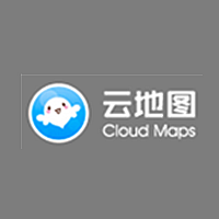 Cloud maps云地图