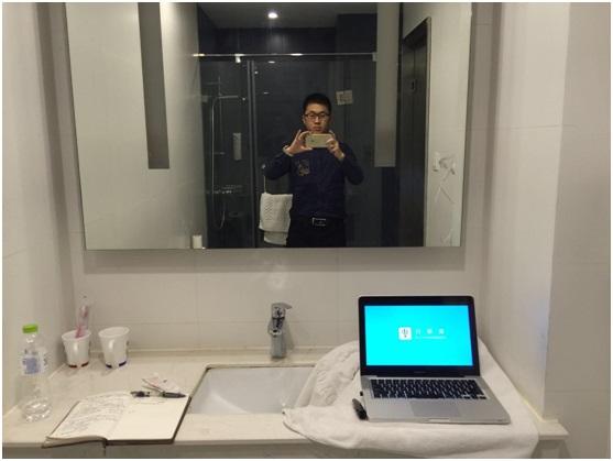 休练放松法_作为一名笨蛋菜鸟大舌头CEO,我是如何窝在洗手间准备路演演讲 ...