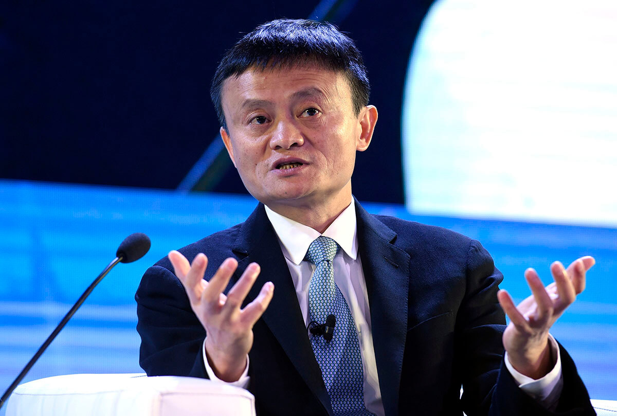 马云:中国还有三次巨大机会,未来的市场规模必粗靠创新支撑