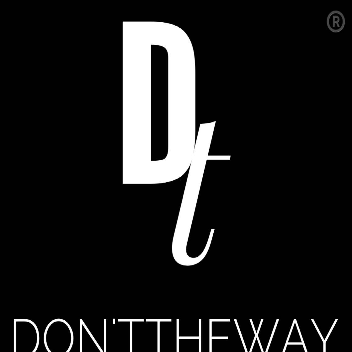 Dt&Don'tTheway®️轻奢男装品牌