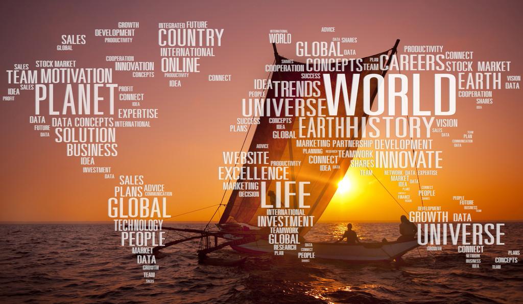 文化霸权之路 - 从美国说起