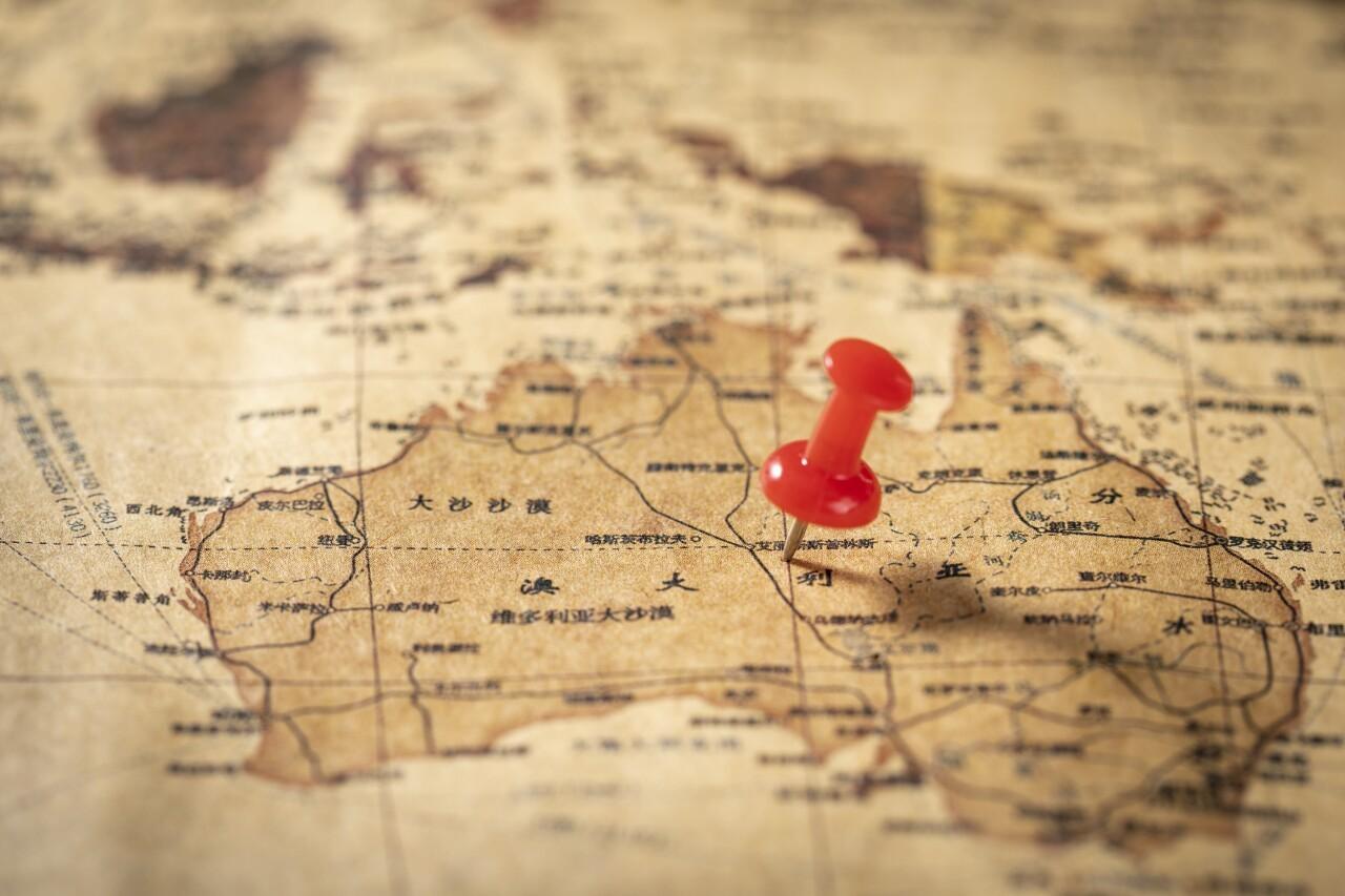 地图巨头的「商业地图」