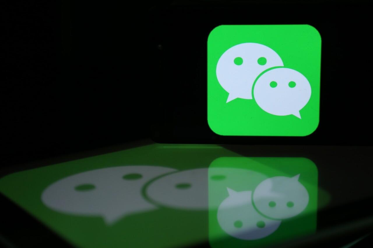 微信和苹果,请收起你们的骄傲