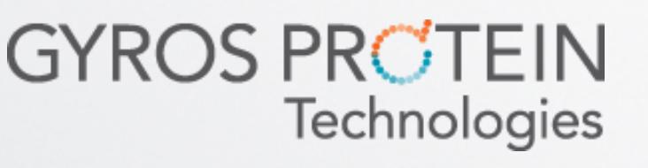 Gyros Protein
