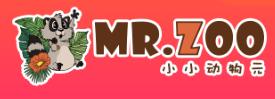 Mr.Zoo小小动物元