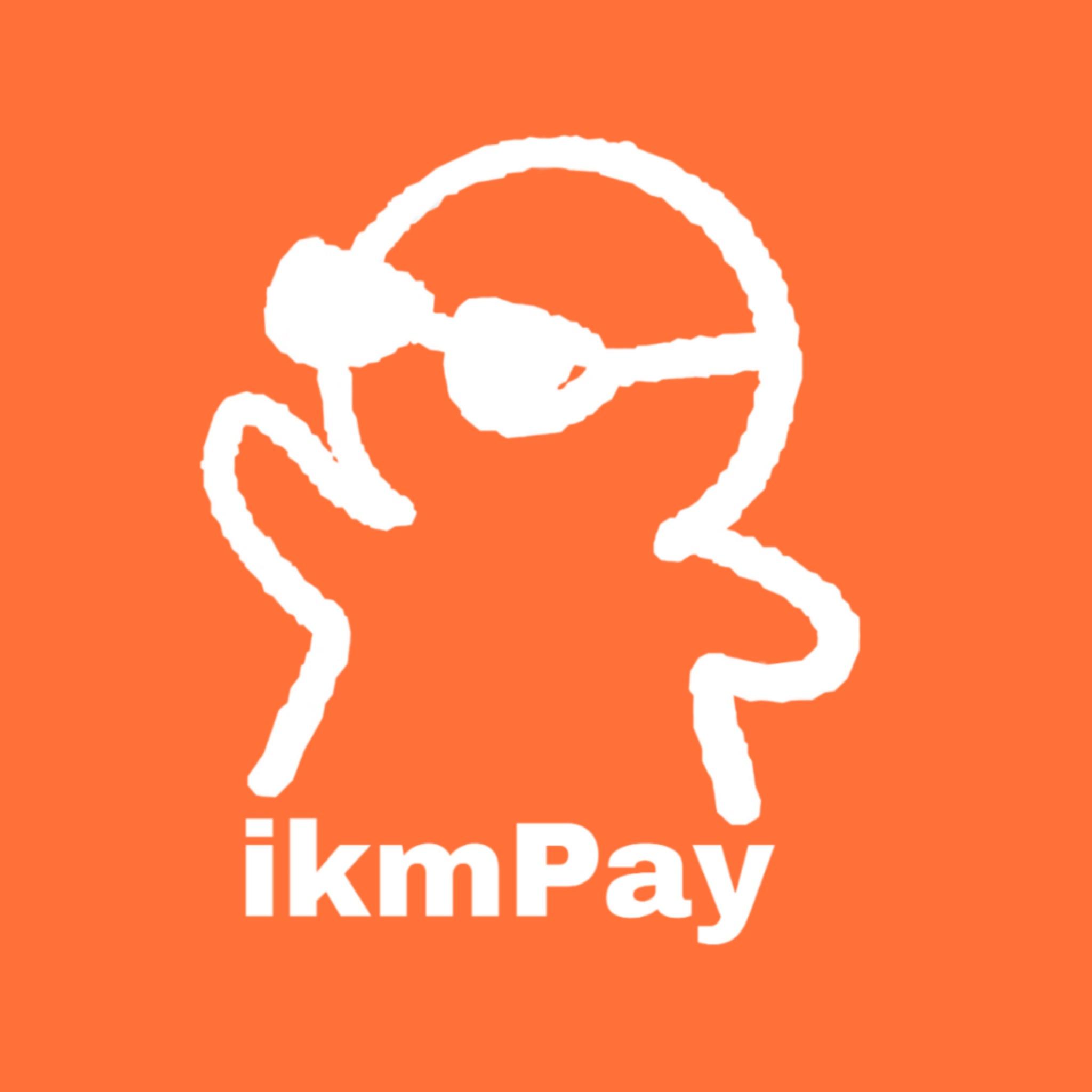ikmPay