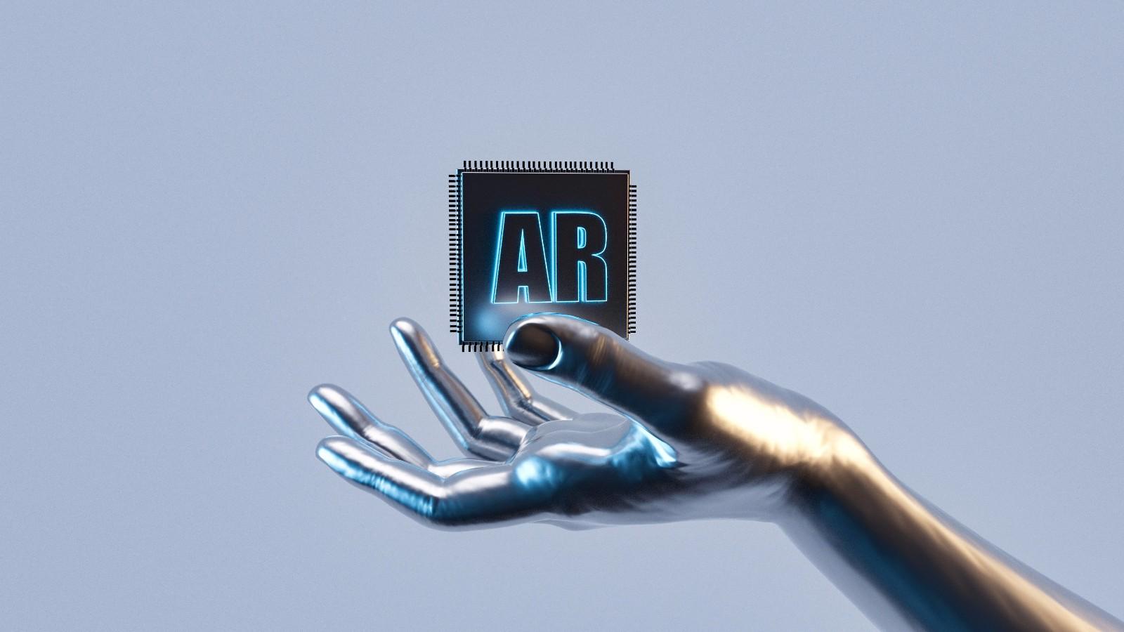"""孵化于网易人工智能,易现先进科技推动""""AR+""""产业数字化迈向新台阶"""