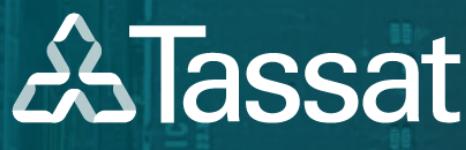 Tassat