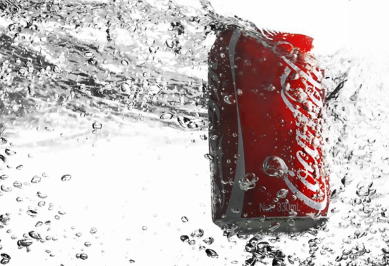 上市百年,可口可乐的危局与自救
