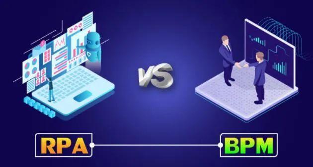 业务流程管理的未来如何?聊聊BPM与RPA融合发展的四种迹象