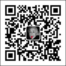 毒舌科技公众号二维码