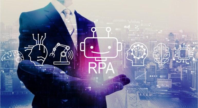 从来也科技首次入选Gartner RPA魔力象限报告,看国产RPA未来发展