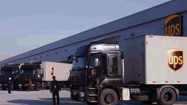 快递界的王者,UPS是如何炼成的?